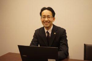 行政書士法人シグマ代表阪本