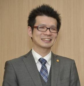 行政書士 佐藤秀太郎(埼玉県担当)