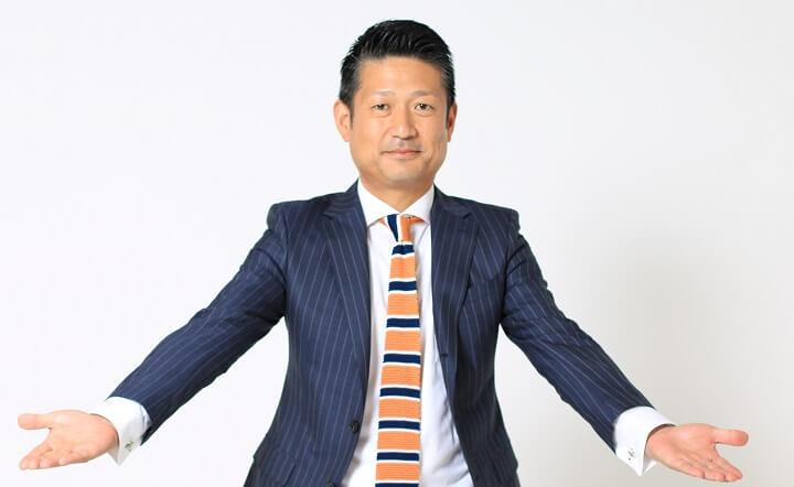 栃木の行政書士 齋藤貴史