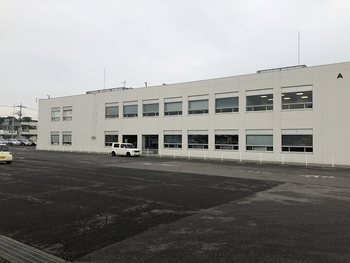 栃木運輸支局