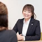 広島県 行政書士法人あゆみ 松本あゆみ先生