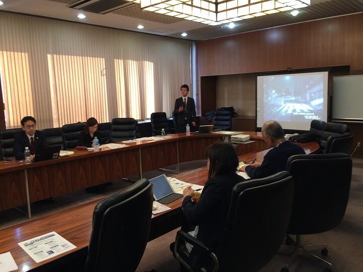 2020年1月トラサポ神戸勉強会