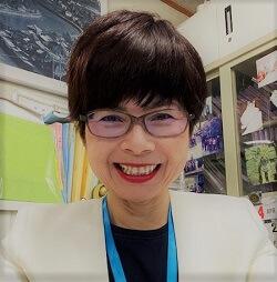 沖縄県運送業専門行政書士 備瀬智子