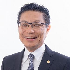 兵庫県担当運送業専門行政書士 緒方昭彦